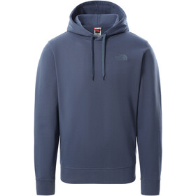 The North Face Seasonal Drew Peak Light Pullover Hombre, vintage indigo